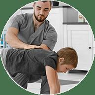Healthy Recovery Φυσικοθεραπευτήριο Φυσιοθεραπείες Λευκάδα