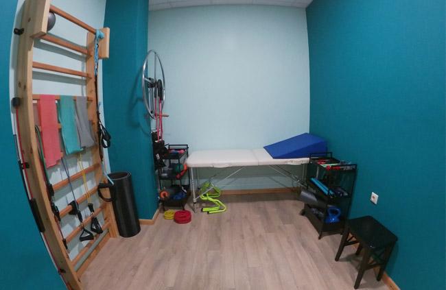 Healthy Recovery Λευκάδα Φυσικοθεραπευτήριο Γυμναστήριο