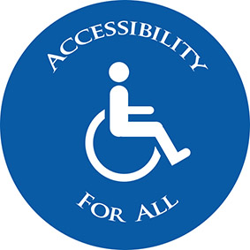 Healthy Recovery Accessibility Amea